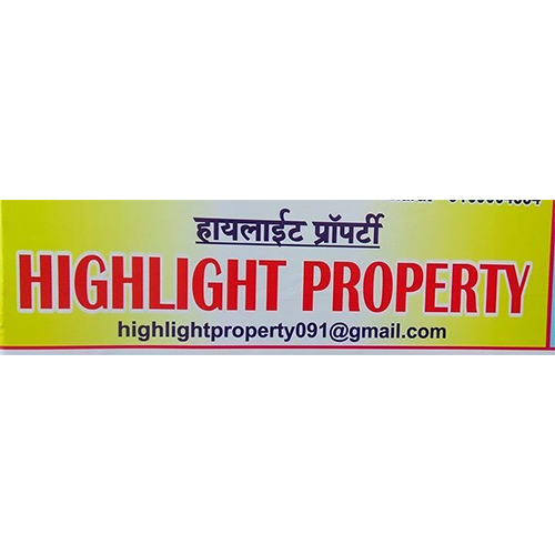HIGHLIGHT PROPERTY