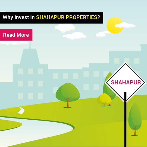 Why Invest In Shahapur Properties
